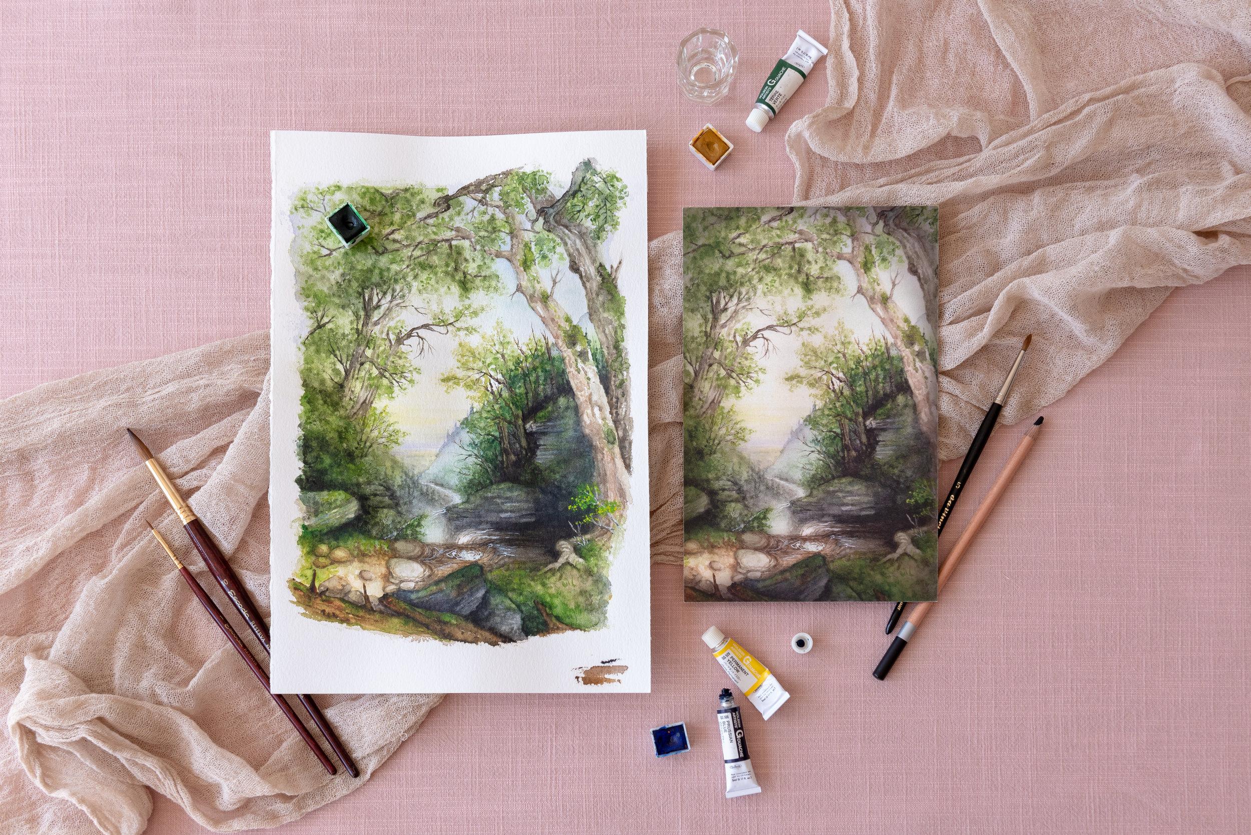 Vidhi-Dattani-Hudson-River-Art-Painting-Watercolor-catskills.jpg