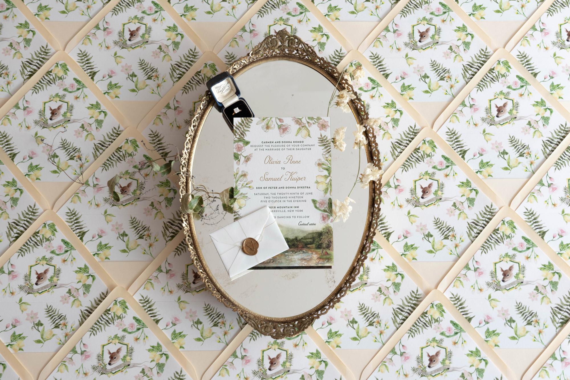 Vidhi-Dattani-Deer-Floral-envelope-liner-invitation-letterpress-foil.jpg