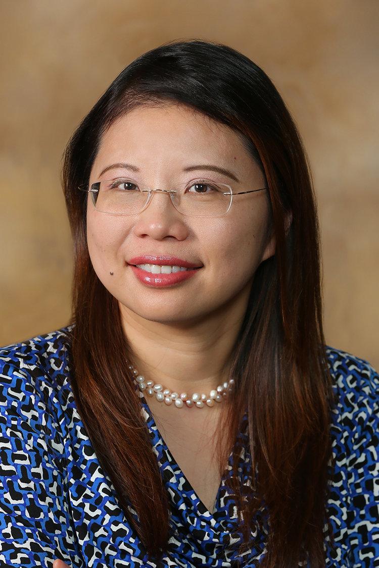 Dr. Anita Liao - Helix Dental