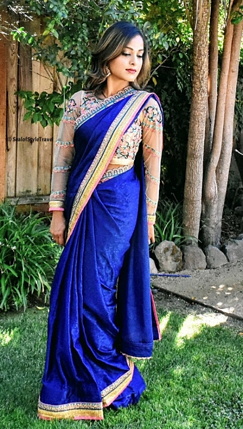 Outfit from India Fashion Cottage