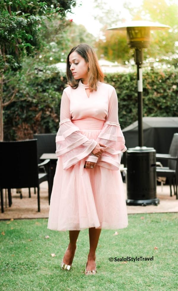 Skirt from ASOS- $40