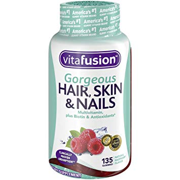 Best hair growth vitamin