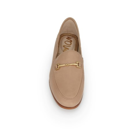 Image credit- Sam Edelman   Nude Loafers- My absolute favorite!