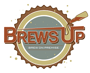 Brews Up - March 2019See email blast & March Newsletters