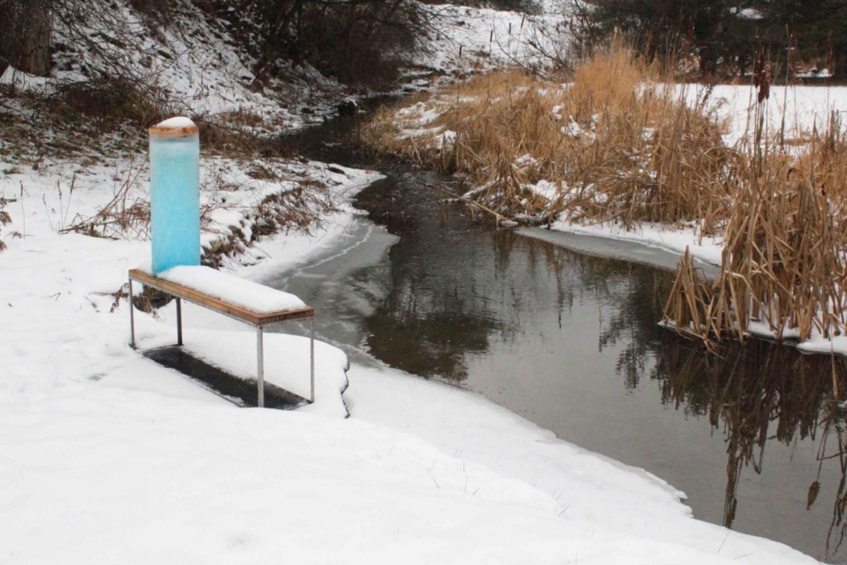 this sculpture will change winter.JPG