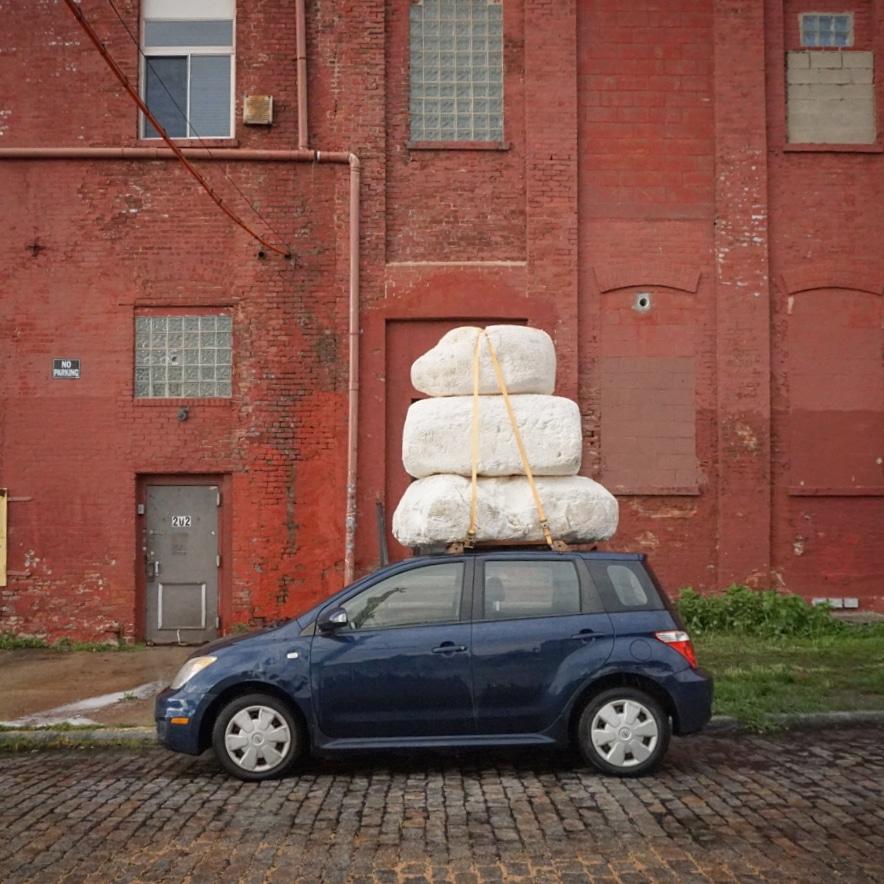 car cairn (trophying the problem) for Lighthouse Works 2018.jpg