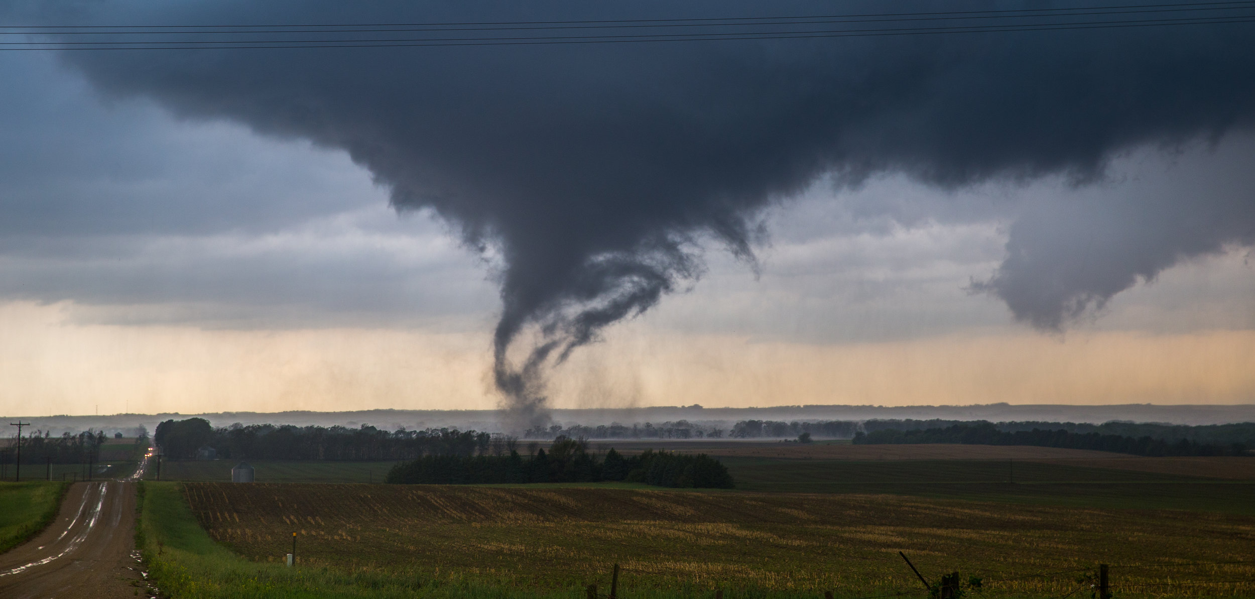 Early Pilger EF4