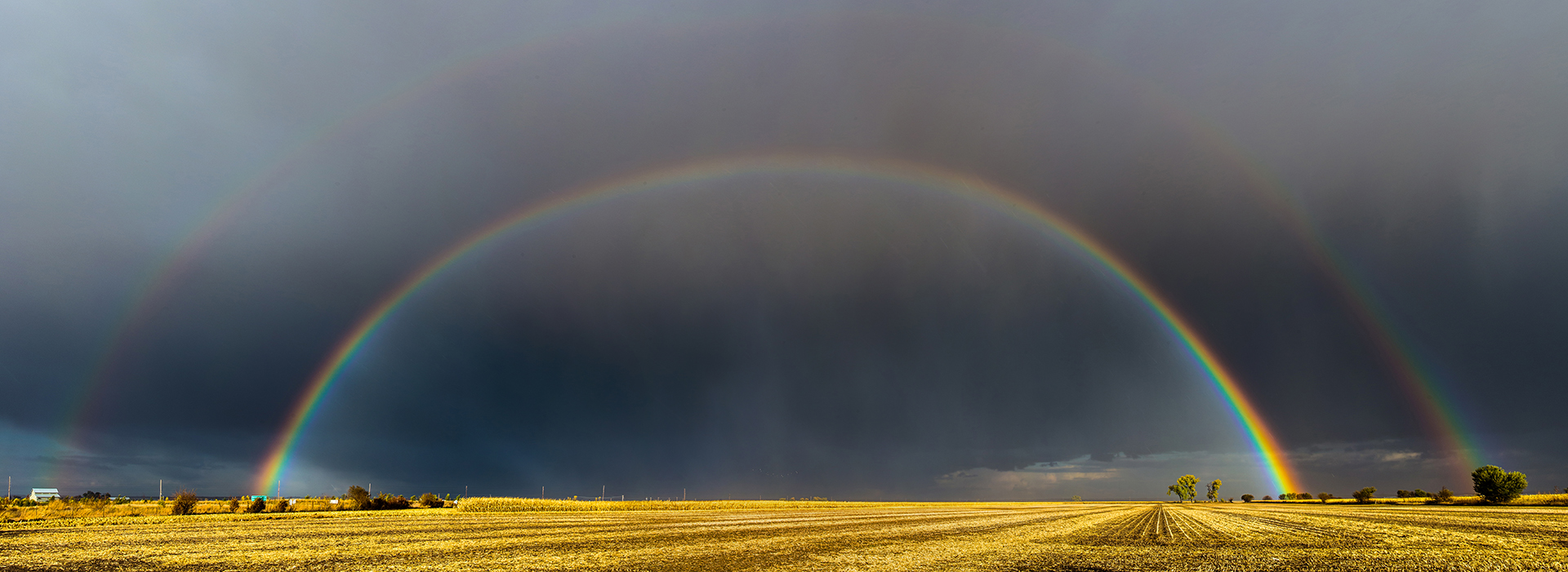 Valley, NE Rainbow
