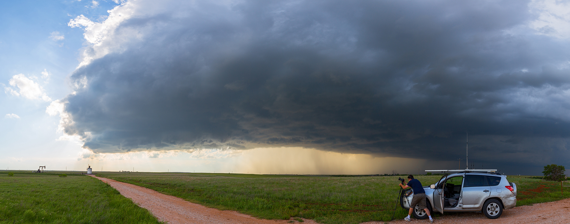 Shaw Storm