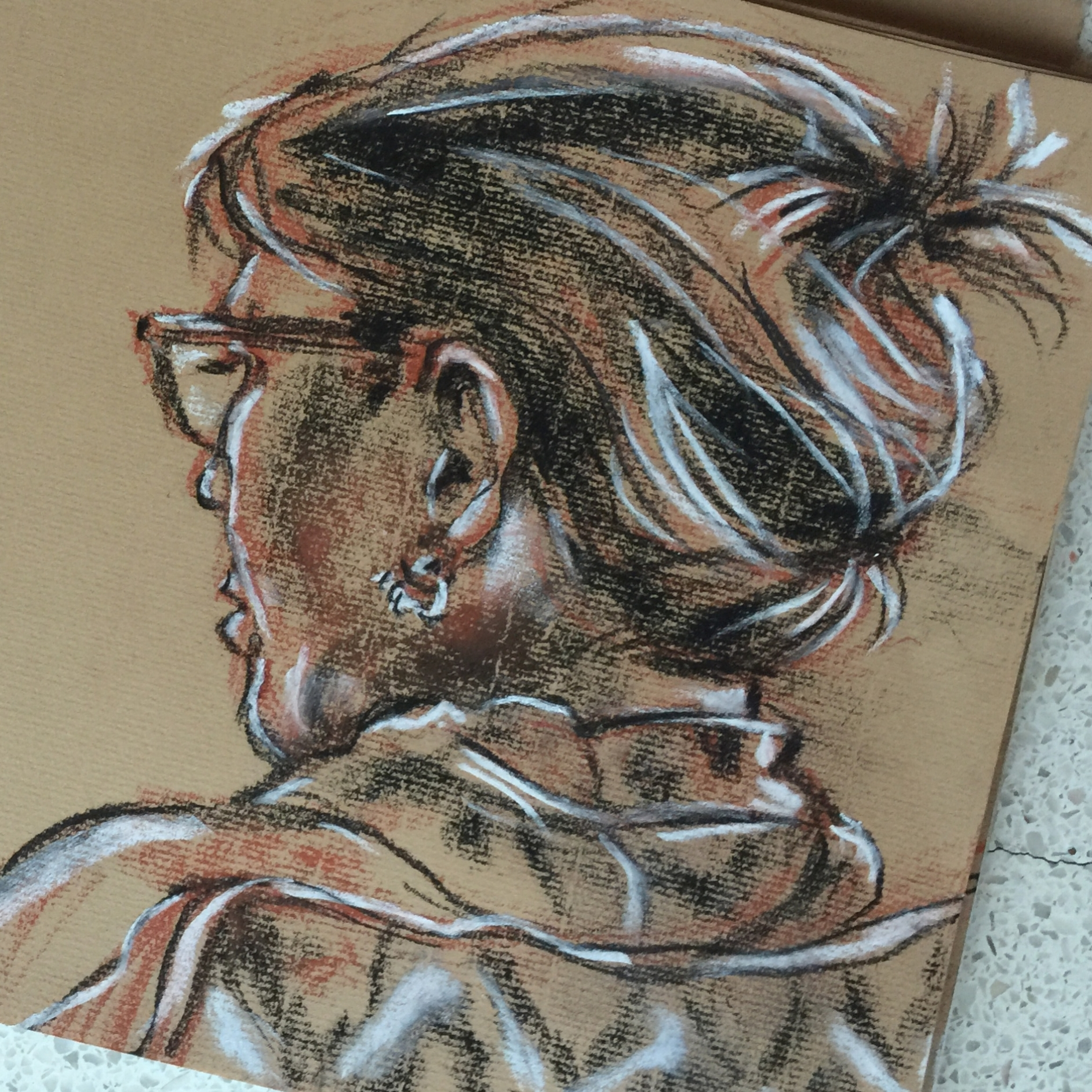 drawing by  http://tomclarkstudio.com/ .