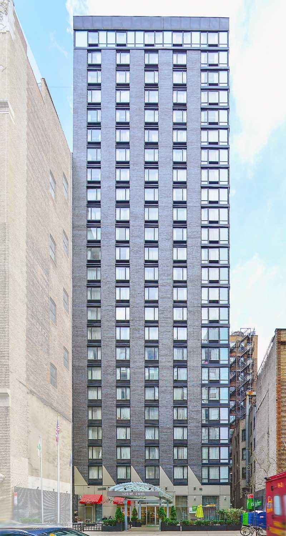 Holiday Inn  125 W 26th Street