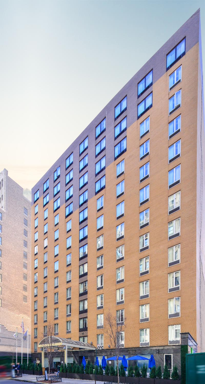 Holiday Inn Express  232 W 29th Street