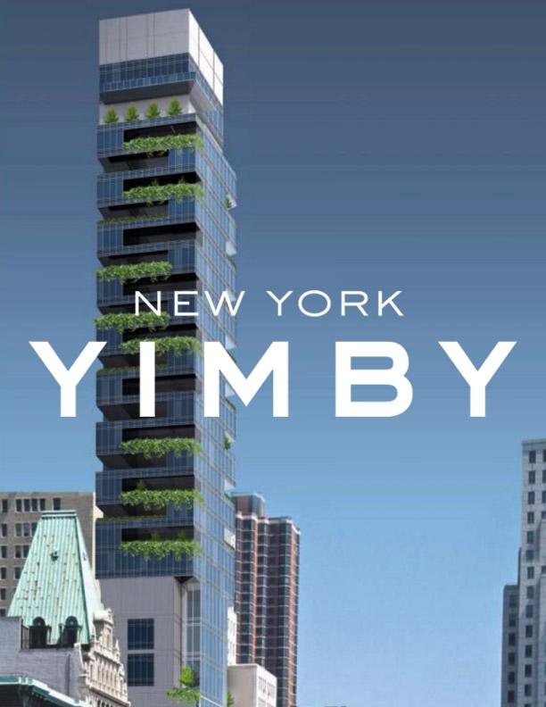 GKA-designed skyscraperat 267 Broadway - November 22, 2018