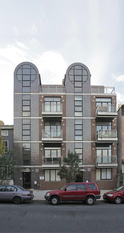 Adelphi Residences  82 Adelphi Street