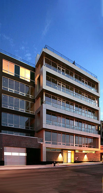 Lucent Residential  170 N 11 Street