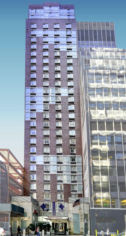 Hilton Garden Inn  206 E 52nd Street