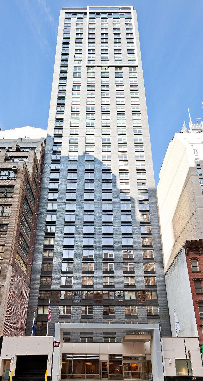 Element Hotel  311 W 39th Street