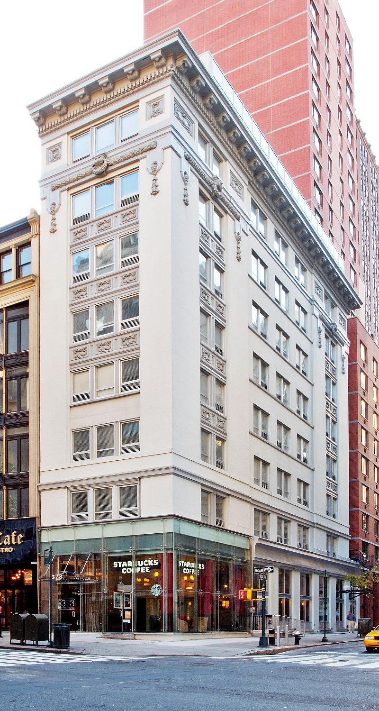 Boutique Hotel  373 Fifth Avenue