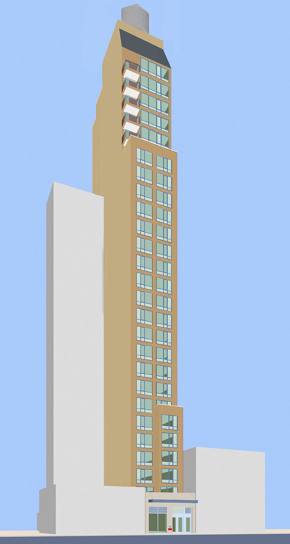 Pestana Hotel  23 E 39th Street