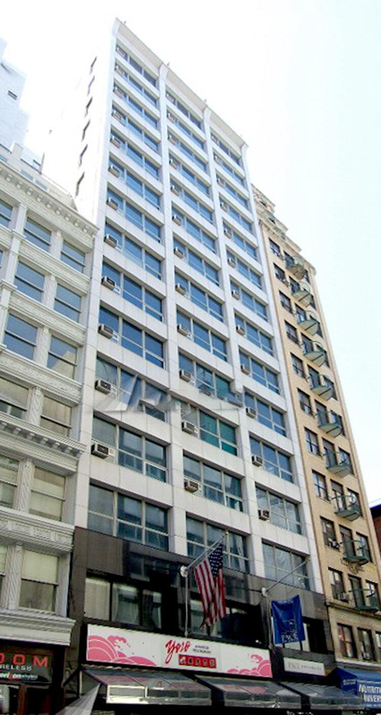 Pace Residence Hall  106 Fulton Street, NY