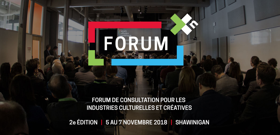 2e édition du Forum Xn-V2