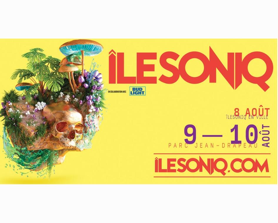 Photo :  ilesoniq.com