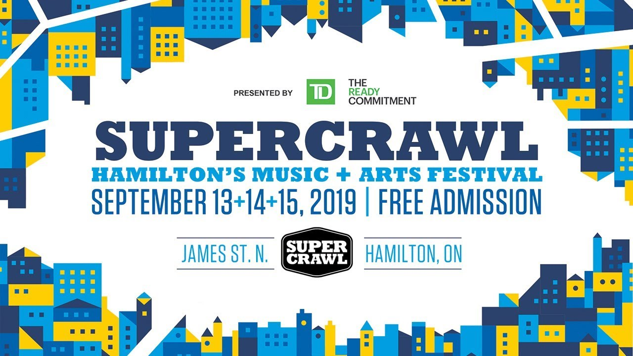 Photo :  supercrawl.ca