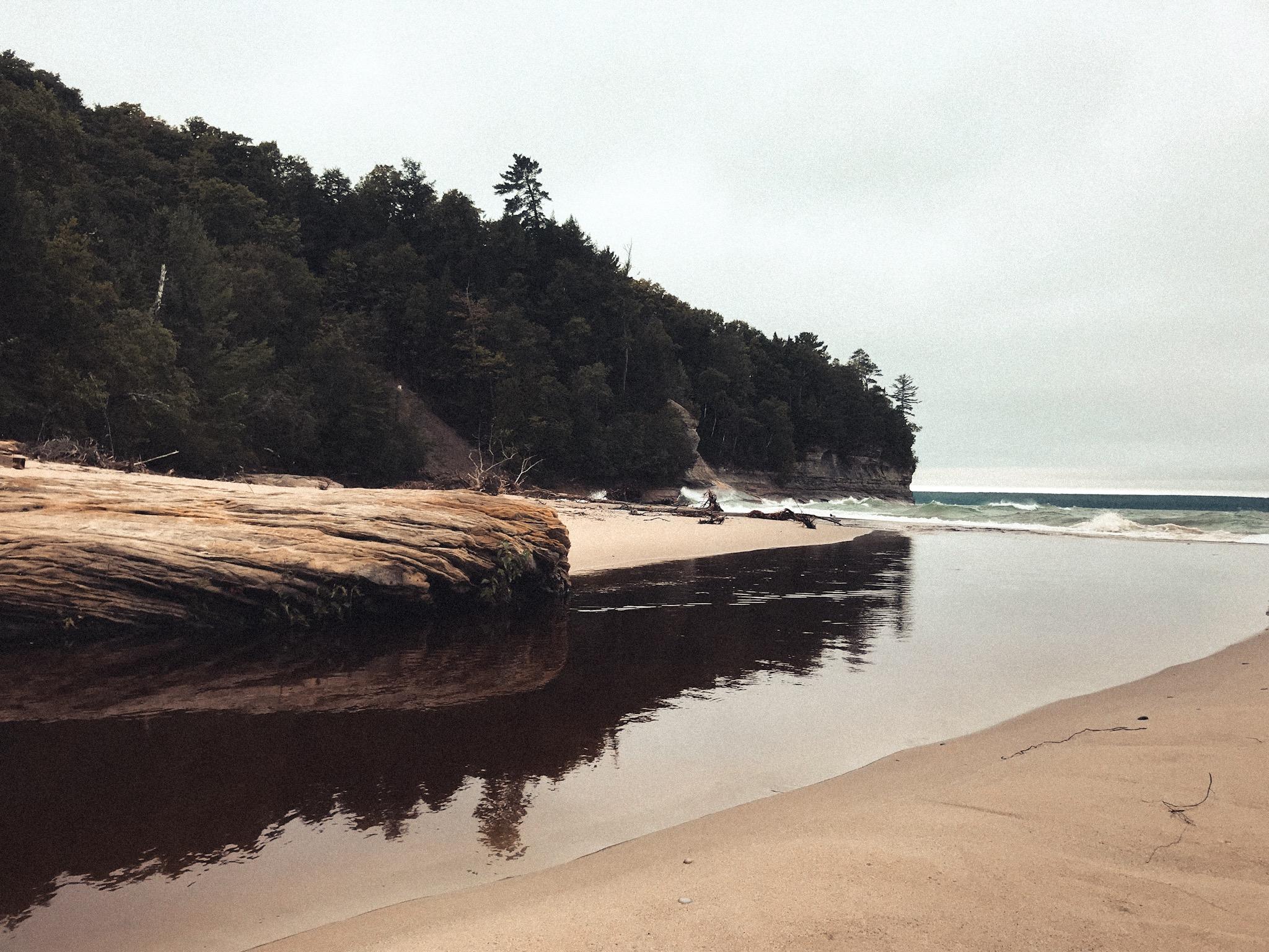 Pictured Rocks National Lakeshore.JPG