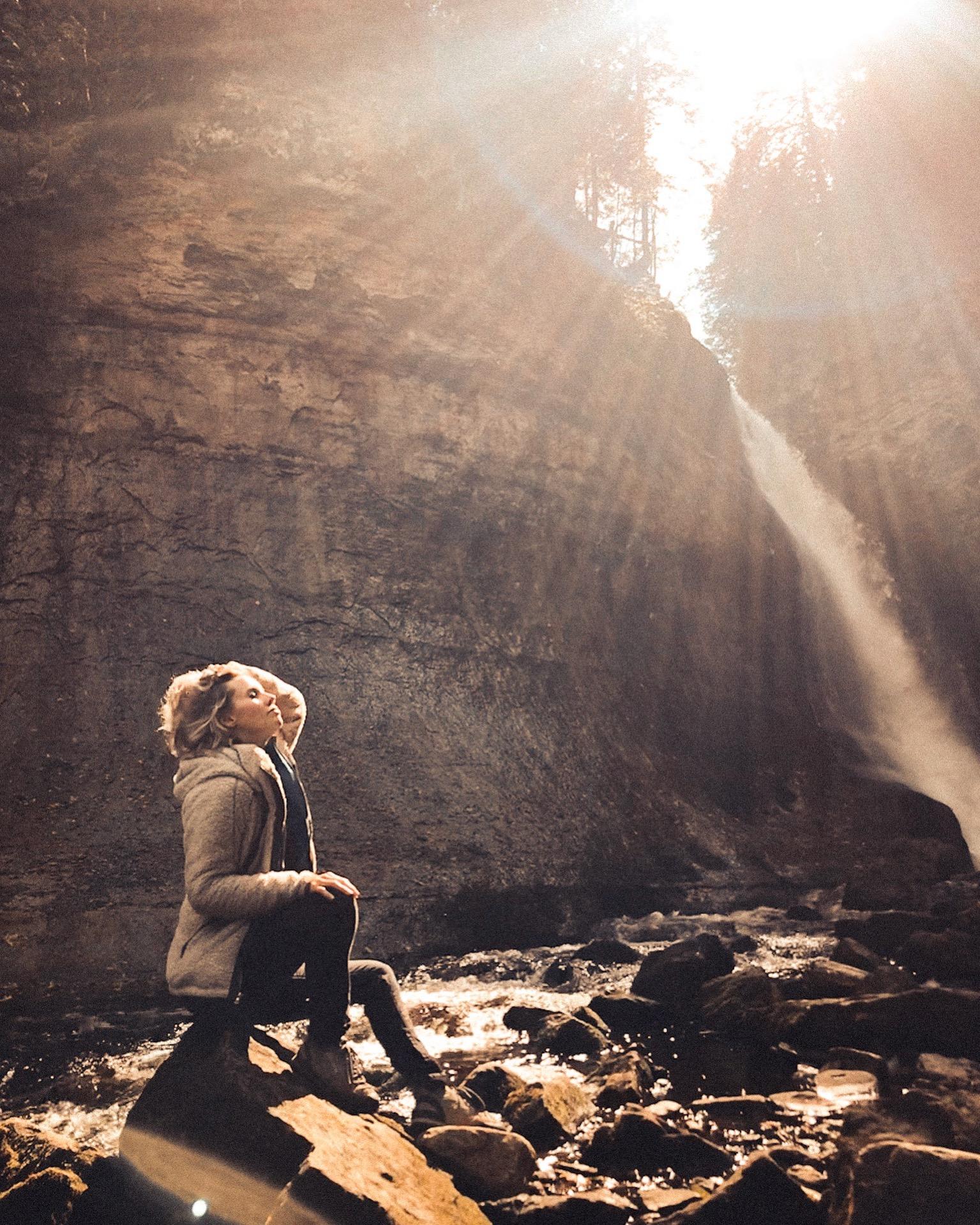 Kuhl Clothing Womens hiking jacket warm.JPG