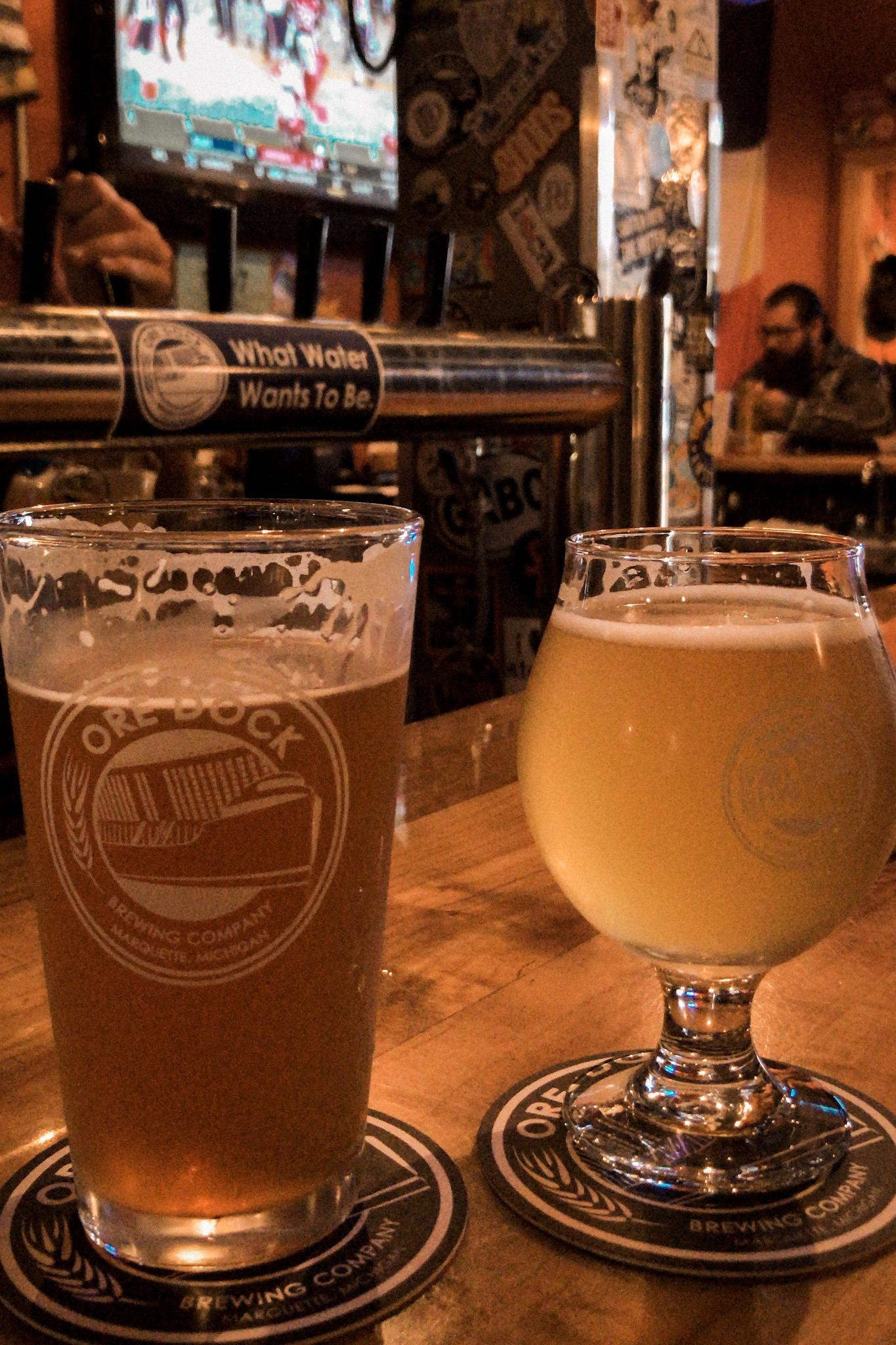 The Ore Dock Craft Beer Munising MI.JPG