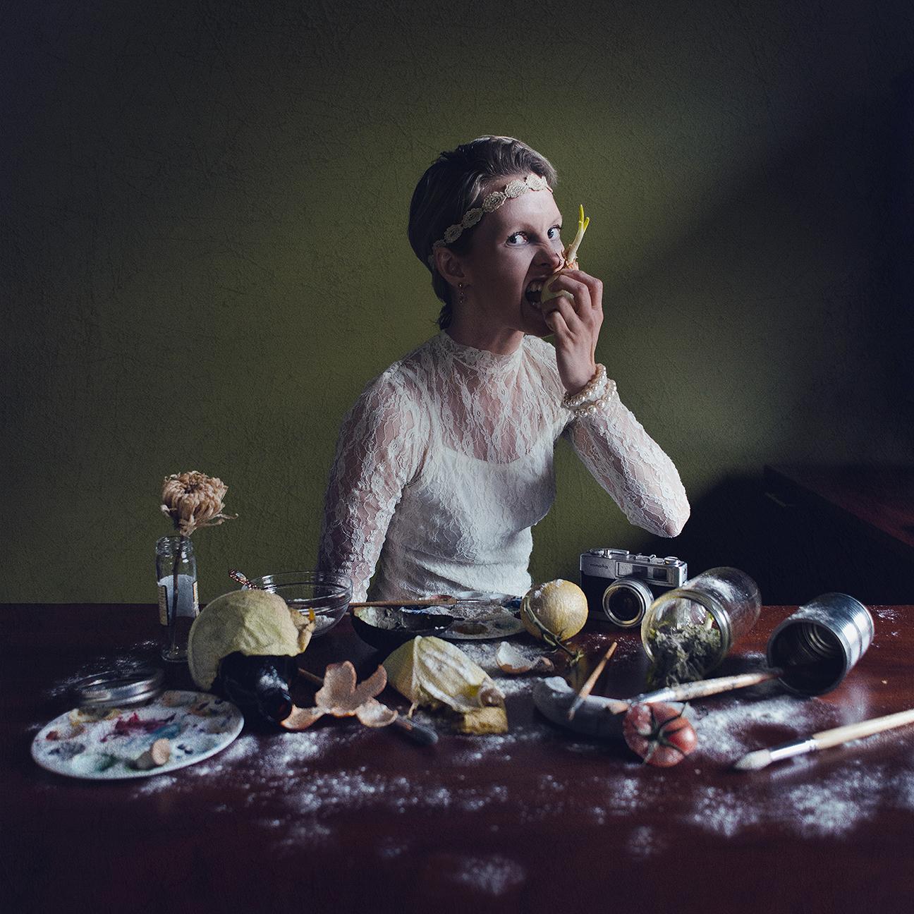 starving artist fine art photography