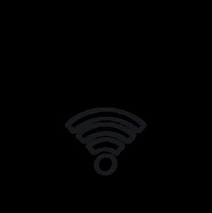 Blazing wi-fi