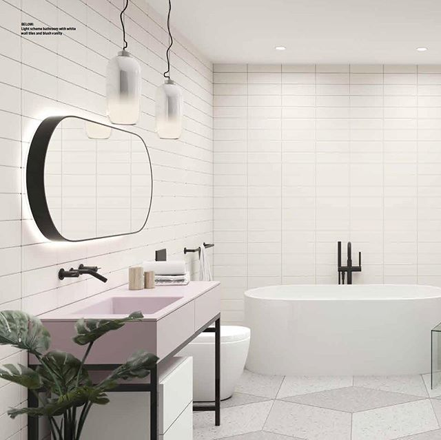 while you're still busy obsessing over the CG Tower [there's still time to register + link in bio!], we're absolutely drooling over king toronto's suite bathrooms. who doesn't love a little pink in their sink? how cute! — king toronto is still on sale so if you want to spend a little more money for a lot more gorgeous, contact us to book your unit! - #kingtoronto #kingwest #kingcondos #toronto #unzipped #bathroominspo #welovepink #realestate #torontorealestate #themaisongroup