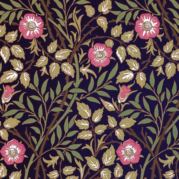 'Sweet Briar', William Morris
