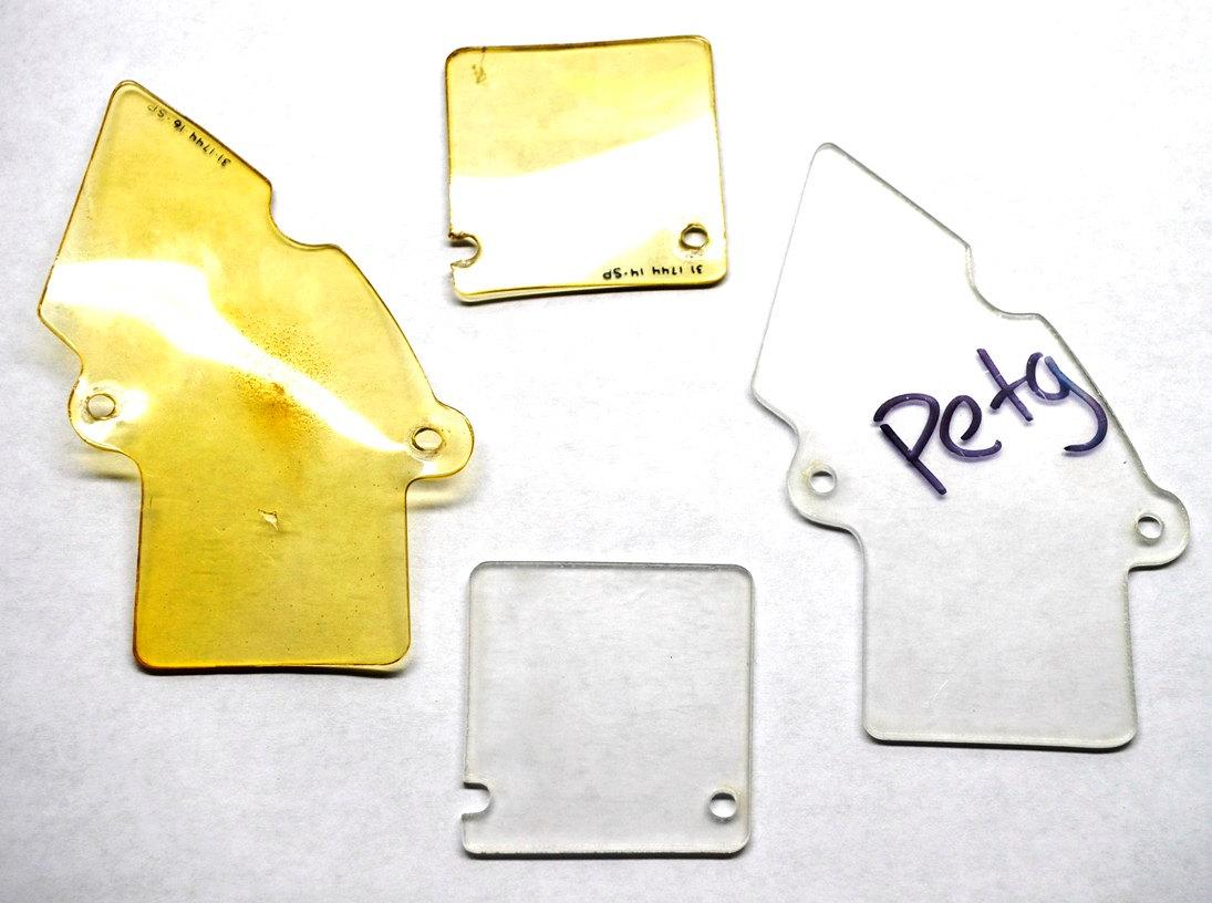 Pinball Parts -