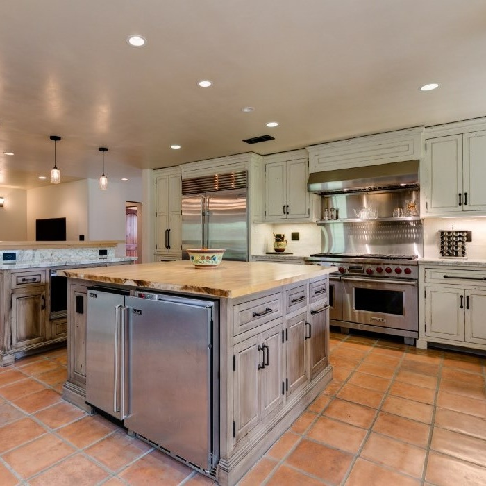 Appliance Selection -