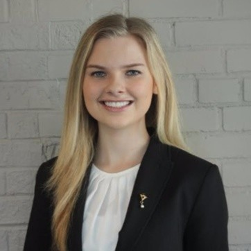 Emily Ross - Investment Banking Analyst, Perella Weinberg PartnersBS '18, Mathematics and Economics