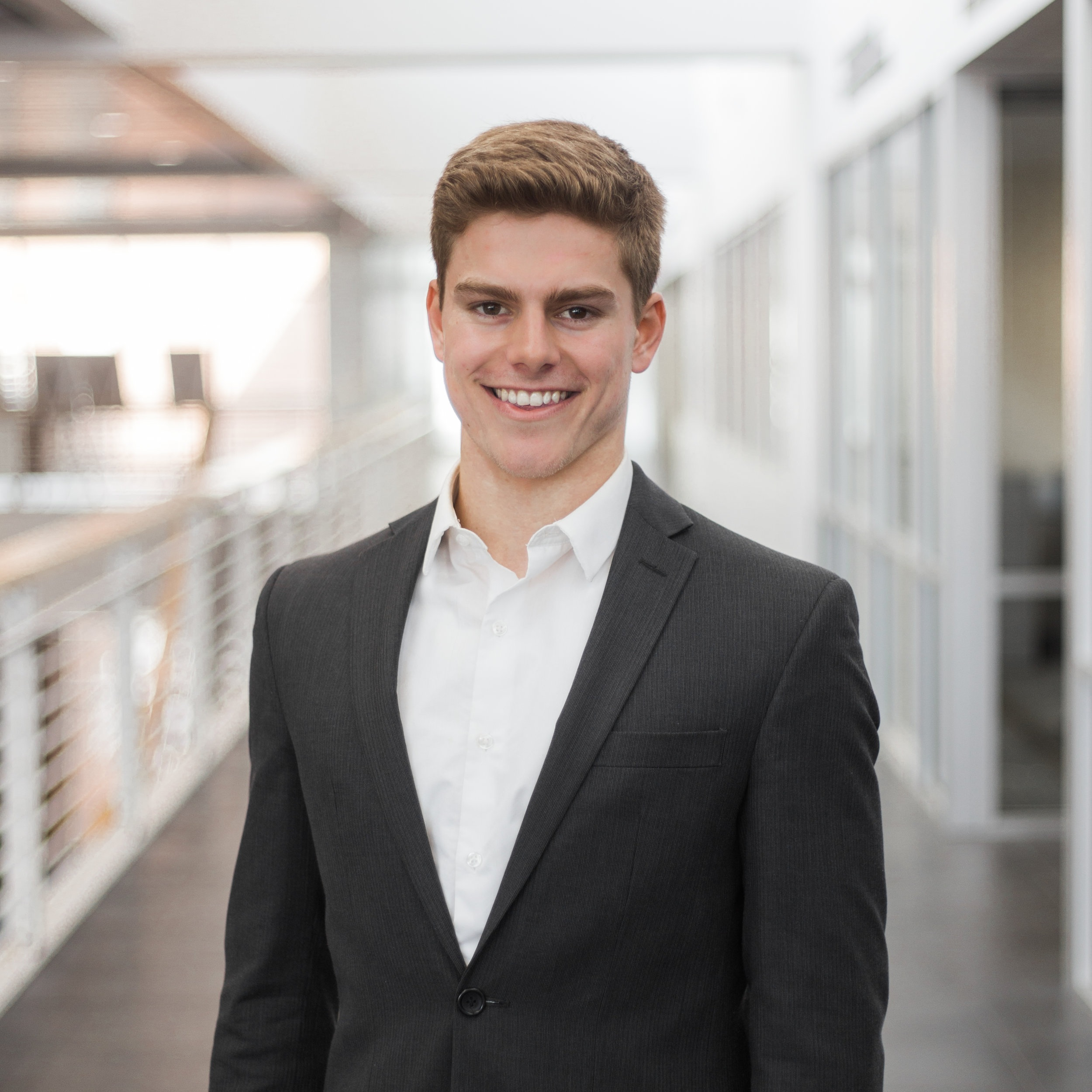 Alexander Schull - DirectorBSB '19, Finance and Accounting