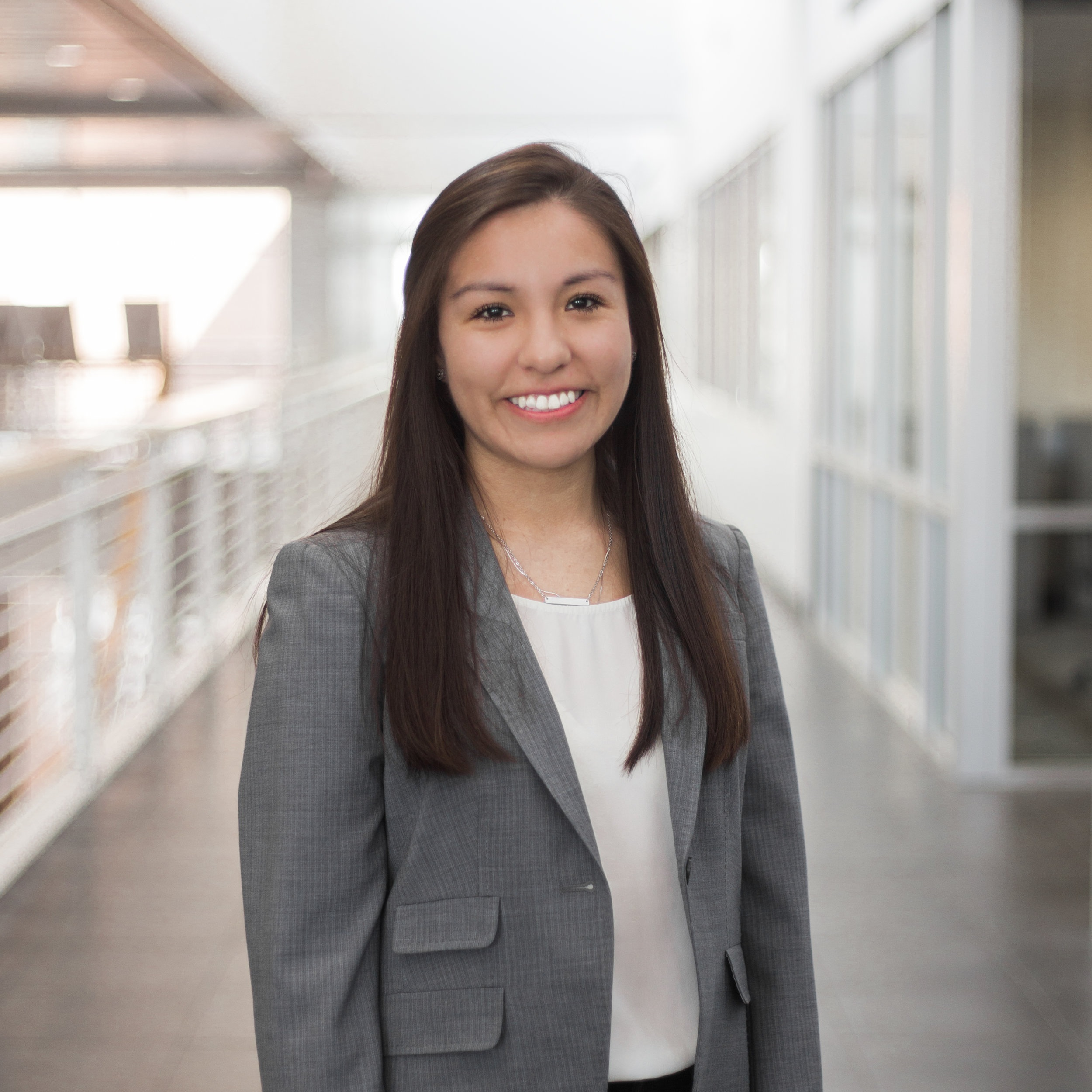 Paola Mita - AnalystBSB '20, MIS and Finance