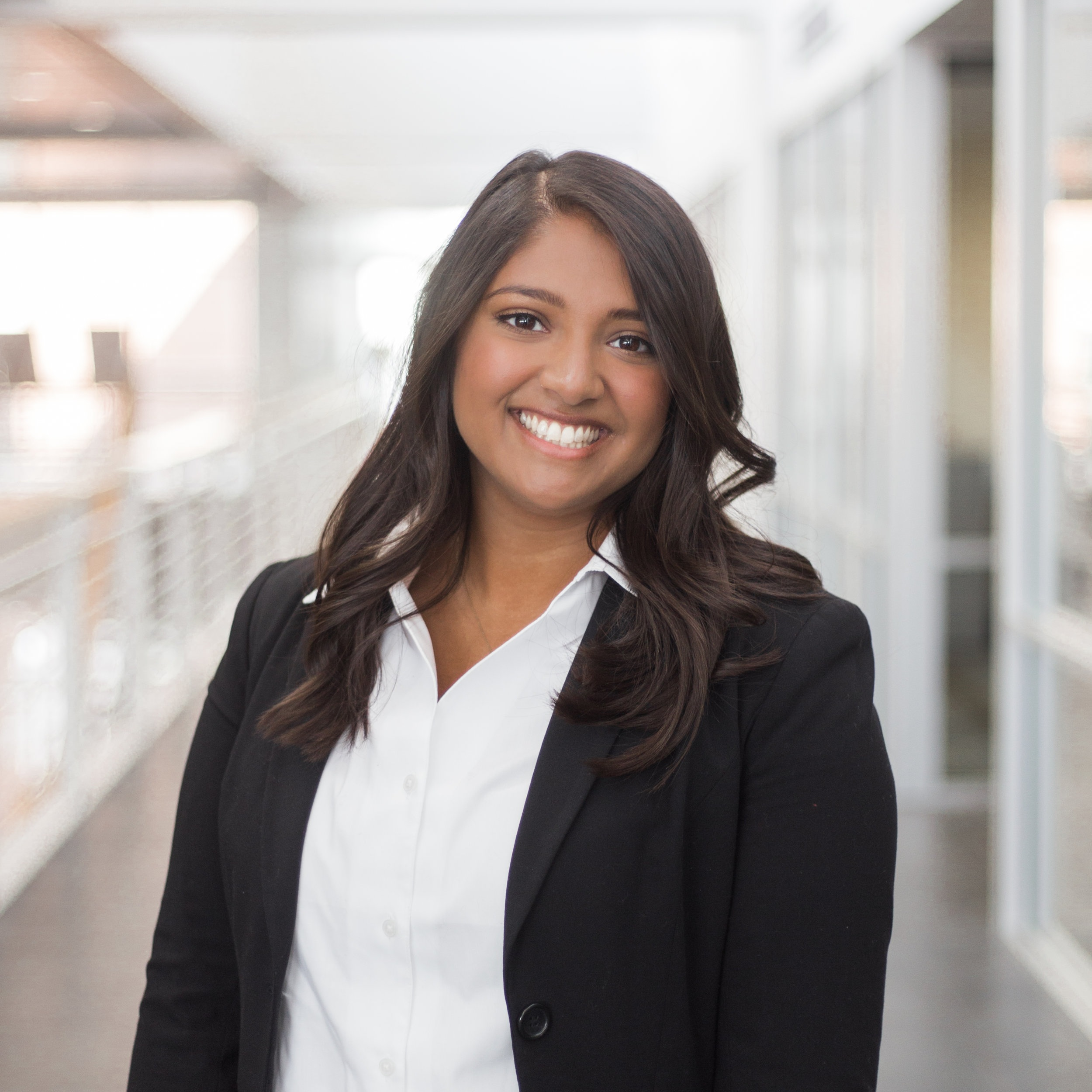 Aekta Mouli - Managing PartnerBSB '20, International Business, Management Information Systems, and Marketing
