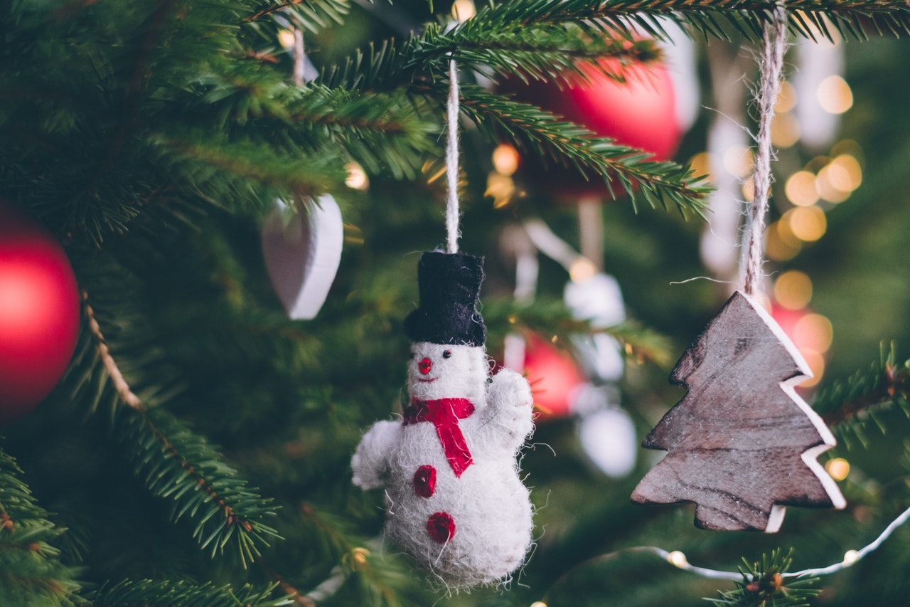 Christmas Shop - When you step into our Christmas and ornament shop, be prepared to see an amazing collection of items from around the world in every price range.
