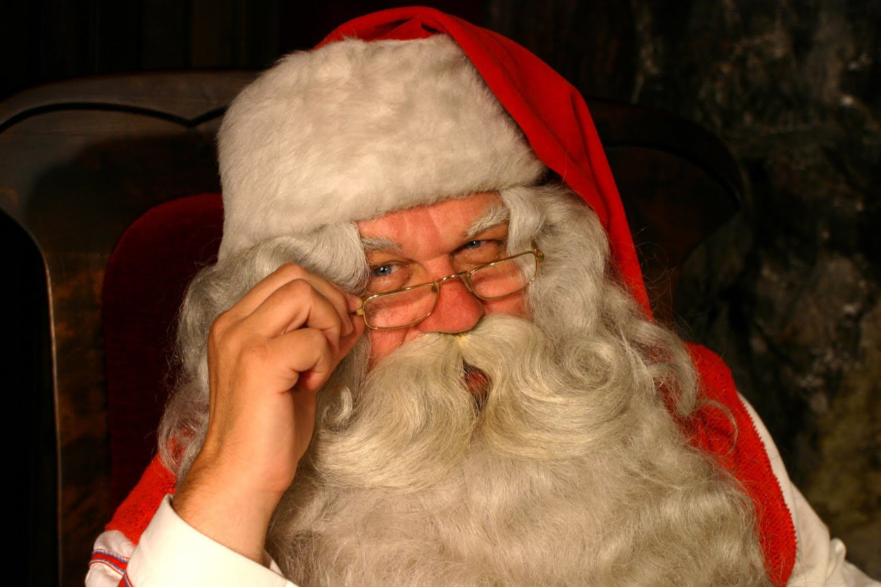 Special Events - Special events, including Father Christmas! Be sure to bring the kids and grandchildren. He will personalize your Old World Christmas ornaments.