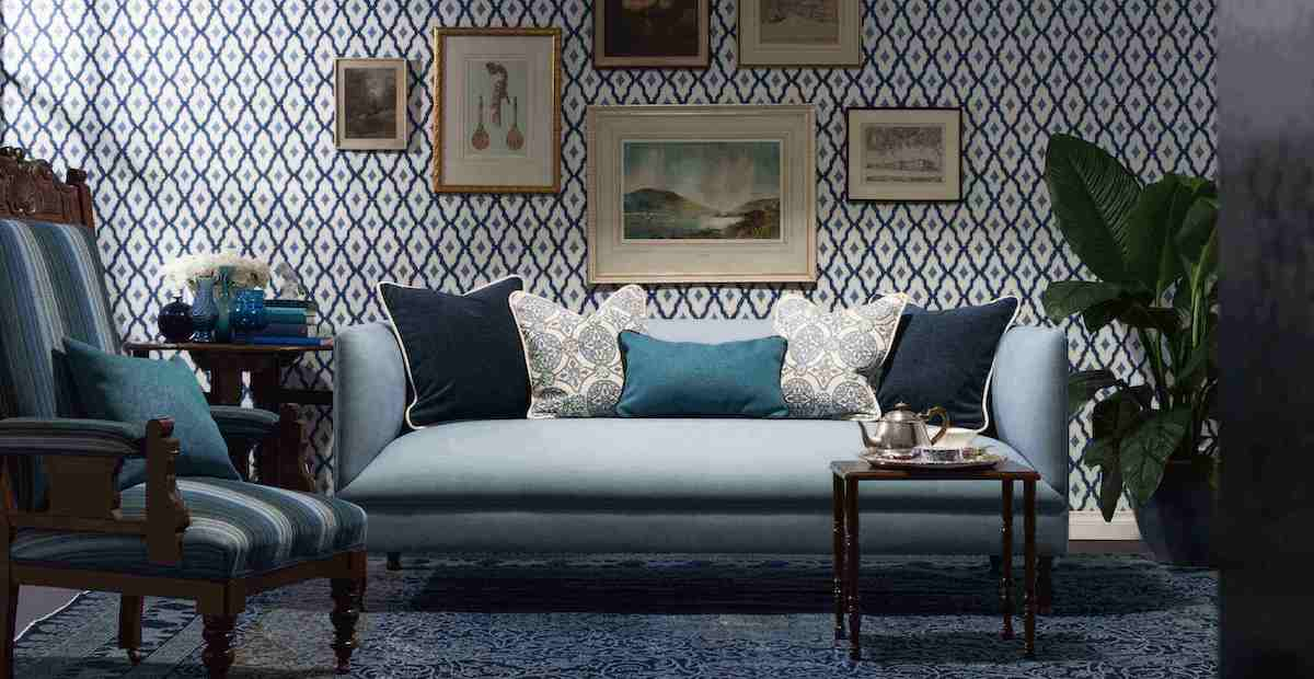 Redgraves Home Fabrics specialise in made-to-measure curtains, blinds, upholstery and soft furnishings for Auckland and beyond -