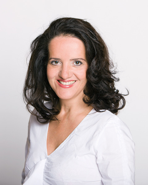 Dr. Hauschka Eshetician - Manuela Schöbel