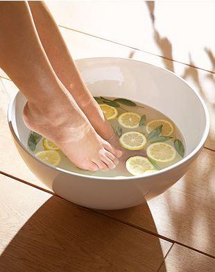 lemon foot bath.JPG
