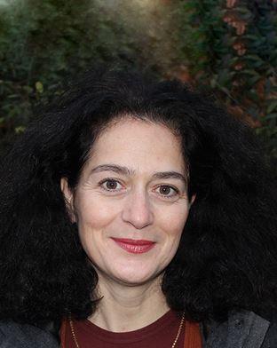 Marie Calas