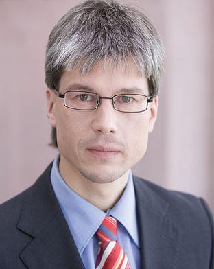 Professor Florian Stintzing, Head of Science