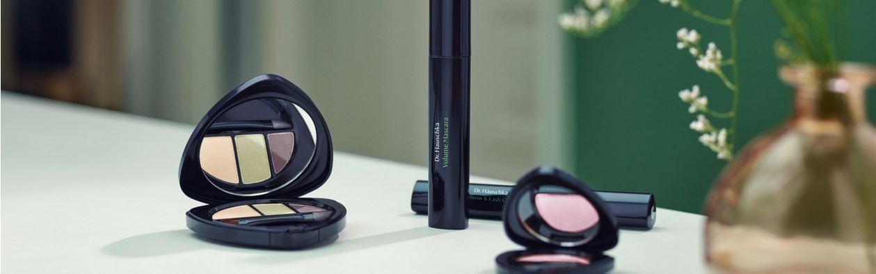 Dr. Hauschka Make-up - Real natural cosmetics for natural beauty. -