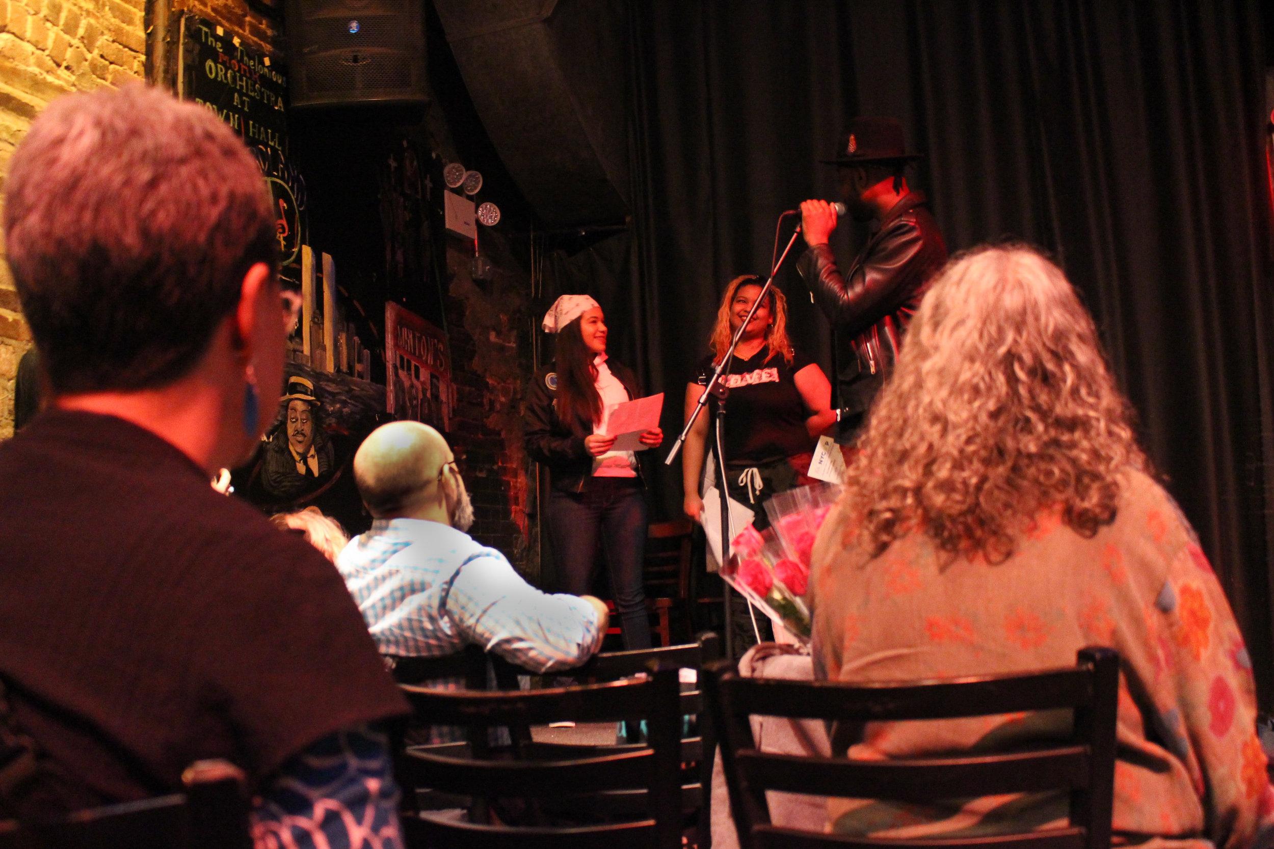 CIHS girls on stage.jpg