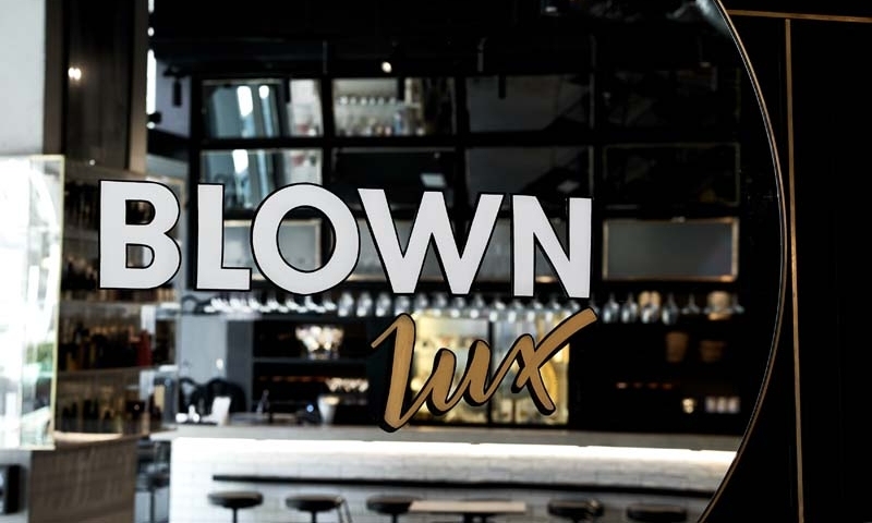 Blown Lux Blow Dry Bar